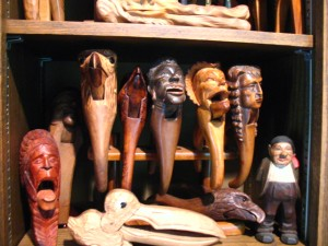 Susan's Nutcracker Collection